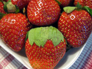 Garden Planning and Planting: Strawberries